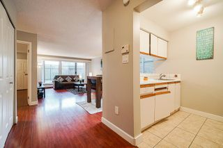 Photo 3: 116 1955 WOODWAY PLACE PLACE in Burnaby: Brentwood Park Condo for sale (Burnaby North)  : MLS®# R2498821