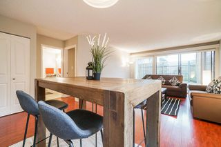Photo 11: 116 1955 WOODWAY PLACE PLACE in Burnaby: Brentwood Park Condo for sale (Burnaby North)  : MLS®# R2498821