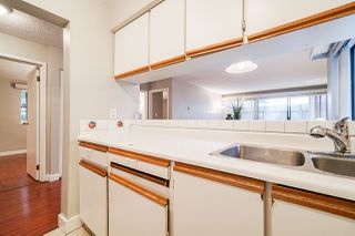 Photo 7: 116 1955 WOODWAY PLACE PLACE in Burnaby: Brentwood Park Condo for sale (Burnaby North)  : MLS®# R2498821