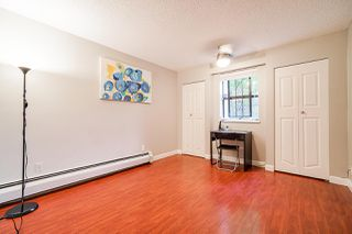 Photo 17: 116 1955 WOODWAY PLACE PLACE in Burnaby: Brentwood Park Condo for sale (Burnaby North)  : MLS®# R2498821