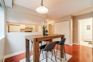 Photo 9: 116 1955 WOODWAY PLACE PLACE in Burnaby: Brentwood Park Condo for sale (Burnaby North)  : MLS®# R2498821