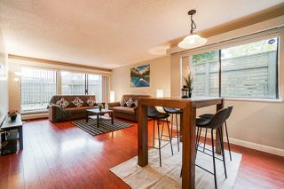 Photo 8: 116 1955 WOODWAY PLACE PLACE in Burnaby: Brentwood Park Condo for sale (Burnaby North)  : MLS®# R2498821