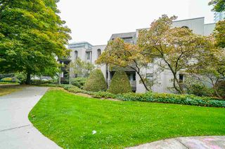 Photo 33: 116 1955 WOODWAY PLACE PLACE in Burnaby: Brentwood Park Condo for sale (Burnaby North)  : MLS®# R2498821