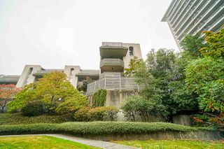 Photo 31: 116 1955 WOODWAY PLACE PLACE in Burnaby: Brentwood Park Condo for sale (Burnaby North)  : MLS®# R2498821