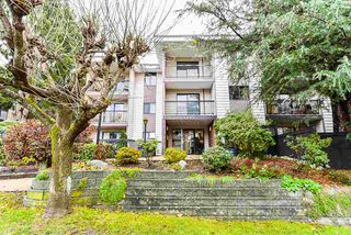 """Photo 1: 311 1442 BLACKWOOD Street: White Rock Condo for sale in """"Blackwood Manor"""" (South Surrey White Rock)  : MLS®# R2520443"""