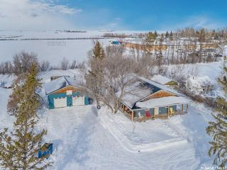 Main Photo: 202 2nd Avenue West in Dinsmore: Residential for sale : MLS®# SK839546