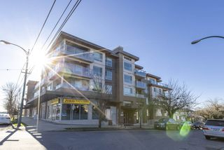 """Main Photo: 107 2888 E 2ND Avenue in Vancouver: Renfrew VE Condo for sale in """"SESAME"""" (Vancouver East)  : MLS®# R2531737"""