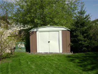 Photo 18:  in WINNIPEG: Transcona Residential for sale (North East Winnipeg)  : MLS®# 1008818