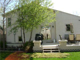 Photo 17:  in WINNIPEG: Transcona Residential for sale (North East Winnipeg)  : MLS®# 1008818