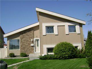Photo 1:  in WINNIPEG: Transcona Residential for sale (North East Winnipeg)  : MLS®# 1008818