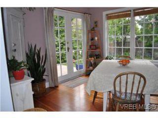 Photo 4: 828 Hampshire Rd in VICTORIA: OB South Oak Bay House for sale (Oak Bay)  : MLS®# 544308