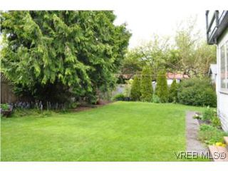 Photo 10: 828 Hampshire Rd in VICTORIA: OB South Oak Bay House for sale (Oak Bay)  : MLS®# 544308