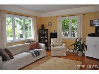 Photo 13: 828 Hampshire Rd in VICTORIA: OB South Oak Bay House for sale (Oak Bay)  : MLS®# 544308