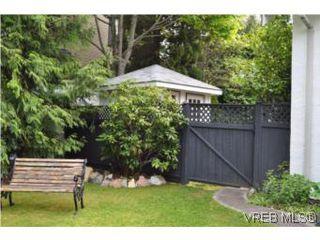 Photo 15: 828 Hampshire Rd in VICTORIA: OB South Oak Bay House for sale (Oak Bay)  : MLS®# 544308