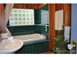Photo 8: 828 Hampshire Rd in VICTORIA: OB South Oak Bay House for sale (Oak Bay)  : MLS®# 544308