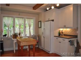 Photo 7: 828 Hampshire Rd in VICTORIA: OB South Oak Bay House for sale (Oak Bay)  : MLS®# 544308