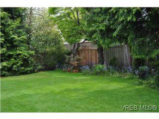 Photo 16: 828 Hampshire Rd in VICTORIA: OB South Oak Bay House for sale (Oak Bay)  : MLS®# 544308