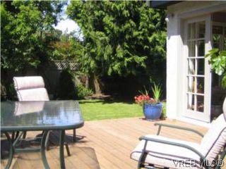 Photo 6: 828 Hampshire Rd in VICTORIA: OB South Oak Bay House for sale (Oak Bay)  : MLS®# 544308