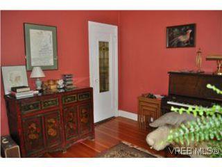 Photo 11: 828 Hampshire Rd in VICTORIA: OB South Oak Bay House for sale (Oak Bay)  : MLS®# 544308