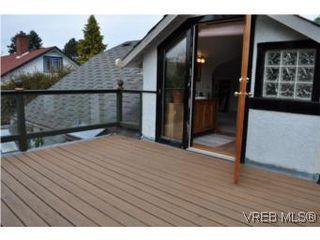 Photo 19: 828 Hampshire Rd in VICTORIA: OB South Oak Bay House for sale (Oak Bay)  : MLS®# 544308