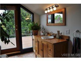 Photo 12: 828 Hampshire Rd in VICTORIA: OB South Oak Bay House for sale (Oak Bay)  : MLS®# 544308