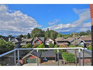 Photo 7: 413 2929 W 4TH Avenue in Vancouver: Kitsilano Condo for sale (Vancouver West)  : MLS®# V847087