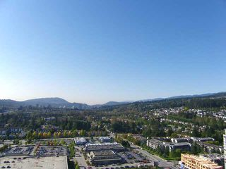 "Photo 10: 2808 2980 ATLANTIC Avenue in Coquitlam: North Coquitlam Condo for sale in ""Levo"" : MLS®# V854504"