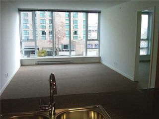 "Photo 4: 505 233 ROBSON Street in Vancouver: Downtown VW Condo for sale in ""TV TOWERS"" (Vancouver West)  : MLS®# V854549"