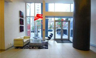 "Photo 19: 505 233 ROBSON Street in Vancouver: Downtown VW Condo for sale in ""TV TOWERS"" (Vancouver West)  : MLS®# V854549"