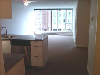 "Photo 3: 505 233 ROBSON Street in Vancouver: Downtown VW Condo for sale in ""TV TOWERS"" (Vancouver West)  : MLS®# V854549"