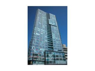 "Photo 1: 505 233 ROBSON Street in Vancouver: Downtown VW Condo for sale in ""TV TOWERS"" (Vancouver West)  : MLS®# V854549"