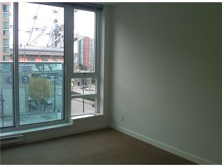 "Photo 6: 505 233 ROBSON Street in Vancouver: Downtown VW Condo for sale in ""TV TOWERS"" (Vancouver West)  : MLS®# V854549"