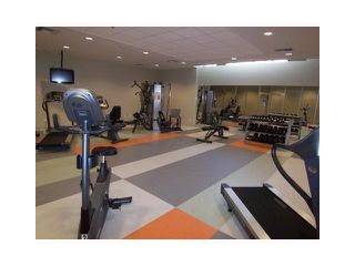 "Photo 11: 505 233 ROBSON Street in Vancouver: Downtown VW Condo for sale in ""TV TOWERS"" (Vancouver West)  : MLS®# V854549"
