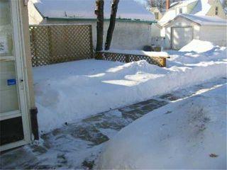 Photo 8: 59 BANK Avenue in WINNIPEG: St Vital Residential for sale (South East Winnipeg)  : MLS®# 2702005