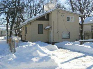 Photo 7: 59 BANK Avenue in WINNIPEG: St Vital Residential for sale (South East Winnipeg)  : MLS®# 2702005