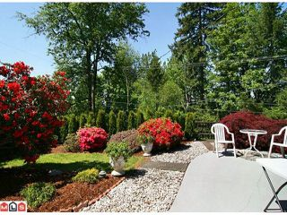 Photo 10: 2661 SHEFIELD Way in Abbotsford: Central Abbotsford House for sale : MLS®# F1100113