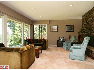 Photo 3: 2661 SHEFIELD Way in Abbotsford: Central Abbotsford House for sale : MLS®# F1100113