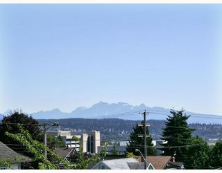 Photo 10: 414 ALBERTA Street in New_Westminster: The Heights NW House for sale (New Westminster)  : MLS®# V722705