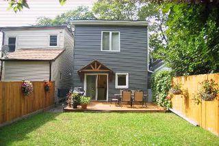 Photo 3: 89 Drayton Avenue in Toronto: House (2 1/2 Storey) for sale (E02: TORONTO)  : MLS®# E1465243