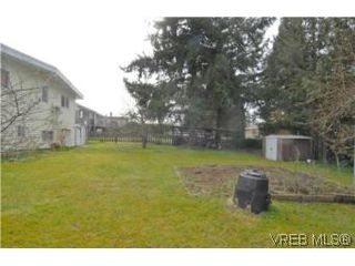 Photo 17: 4320 Savoy Pl in : SW Royal Oak House for sale (Saanich West)  : MLS®# 495355