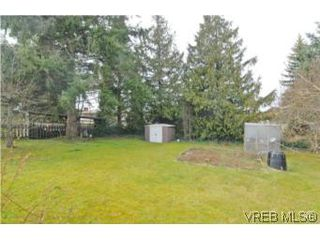 Photo 20: 4320 Savoy Pl in : SW Royal Oak House for sale (Saanich West)  : MLS®# 495355