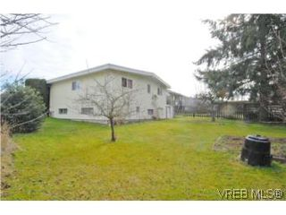 Photo 19: 4320 Savoy Pl in : SW Royal Oak House for sale (Saanich West)  : MLS®# 495355