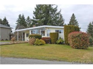 Photo 18: 4320 Savoy Pl in : SW Royal Oak House for sale (Saanich West)  : MLS®# 495355