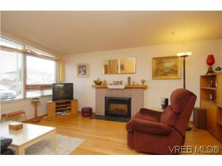 Photo 3: 4320 Savoy Pl in : SW Royal Oak House for sale (Saanich West)  : MLS®# 495355