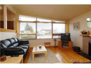 Photo 2: 4320 Savoy Place in : SW Royal Oak Single Family Detached for sale (Saanich West)  : MLS®# 259213