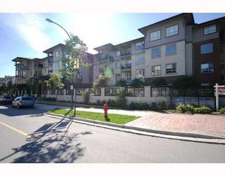 Photo 10: 104 2346 MCALLISTER Street in Port_Coquitlam: Central Pt Coquitlam Condo for sale (Port Coquitlam)  : MLS®# V757313