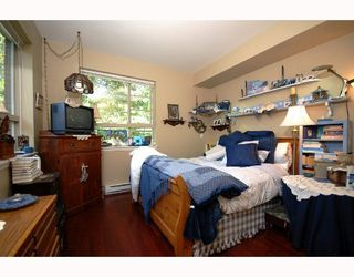 Photo 6: 104 2346 MCALLISTER Street in Port_Coquitlam: Central Pt Coquitlam Condo for sale (Port Coquitlam)  : MLS®# V757313