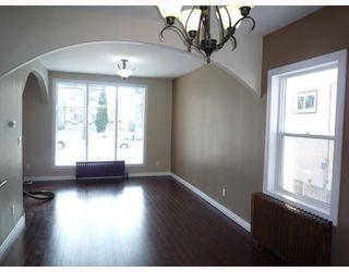 Photo 2: 149 POLSON Avenue in WINNIPEG: North End Residential for sale (North West Winnipeg)  : MLS®# 2904630