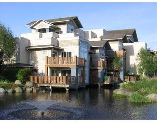 "Photo 1: 238 5600 ANDREWS Road in Richmond: Steveston South Condo for sale in ""THE LAGOONS"" : MLS®# V769634"