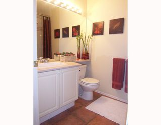 """Photo 5: 23 11950 LAITY Street in Maple_Ridge: West Central Townhouse for sale in """"THE MAPLES"""" (Maple Ridge)  : MLS®# V773748"""